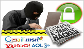 Email Hacking Totton